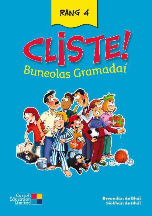 Cliste 4th Class G+M
