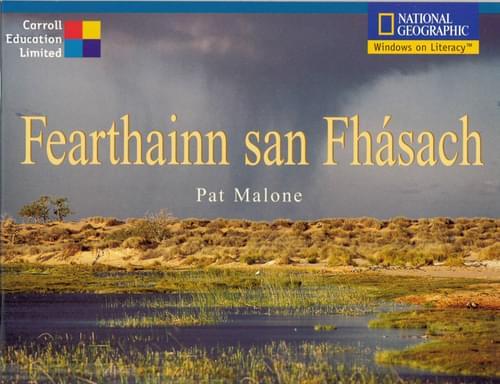 Fearthainn san Fhasach G+M
