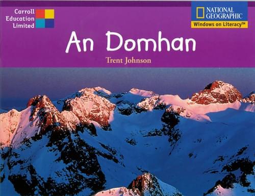 An Domhan G+M
