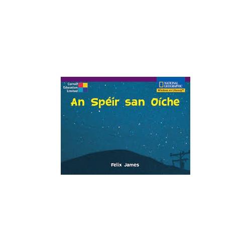 An Speir san Oiche - Gill