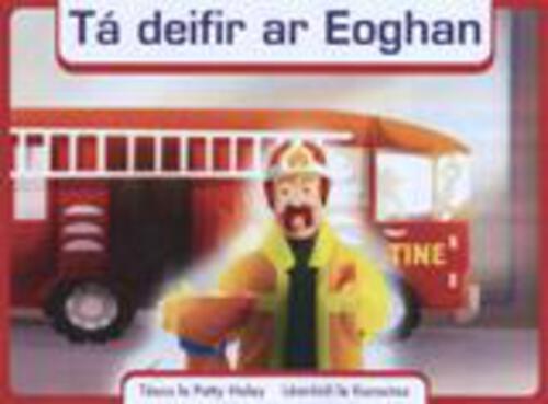 Ta Deifir ar Eoghan G+M