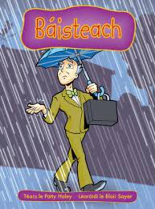 Baisteach - Gill
