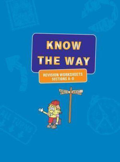 Know The Way Workbook
