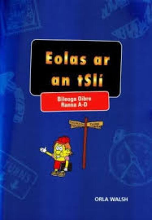 Eolas ar an tSli - Bileoga Oibre Roinn Ad