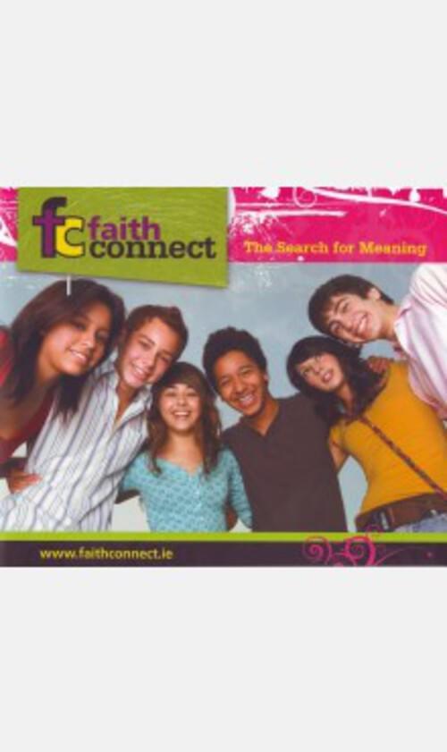 Faith Connect Textbook Veritas