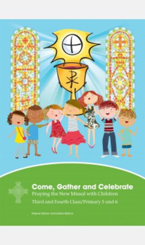 Come Gather and Celebrate Green Workbook 2