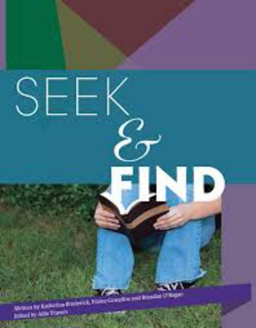 Seek and Find Veritas