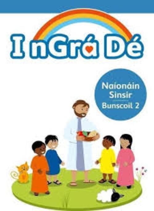 I nGra De 2 - Senior Infants