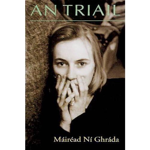 An Triail - Novel From Ais