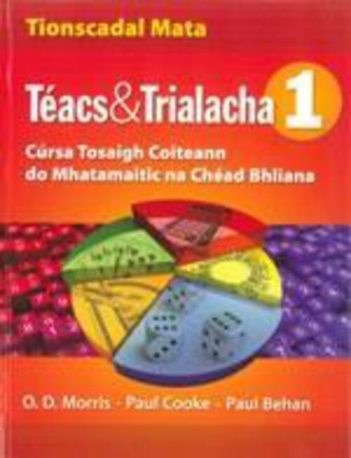 TEACS & TRIALACHA 1 (B)