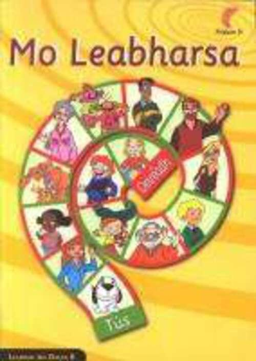 MO LEABHARSA * B* N.M. IT431