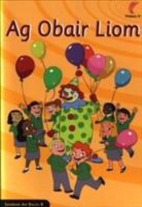 AG OBAIR LIOM *B* N.M. IT432