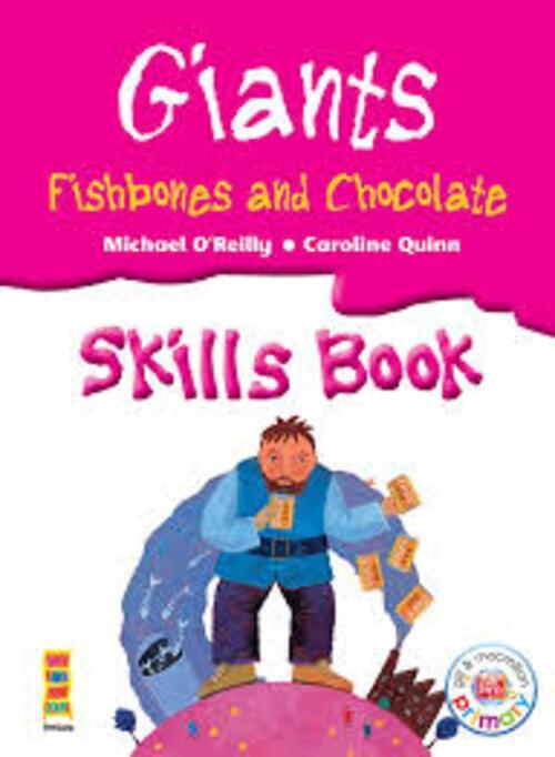 Giants Fishbones and Chocolate 4th Skills Book