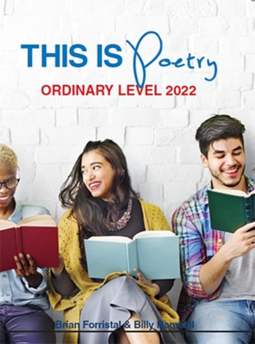 This Is Poetry Ordinary Level 2022