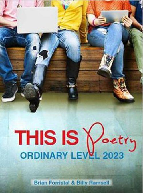 This Is Poetry Ordinary Level 2023