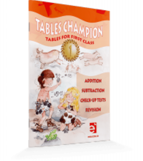 Tables Champion 1 - 1st Class