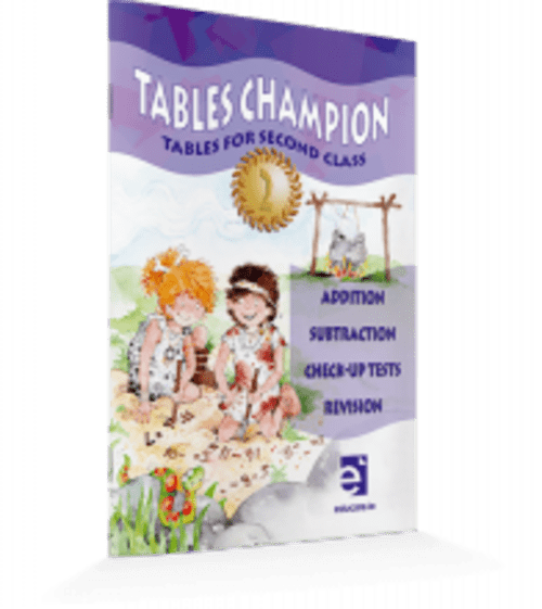 Tables Champion 2 - 2nd Class