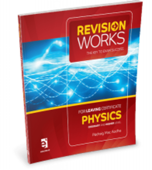 Revision Works Physics