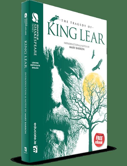 King Lear Educate.ie