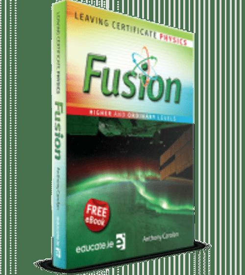 Fusion - Leaving Cert Physics