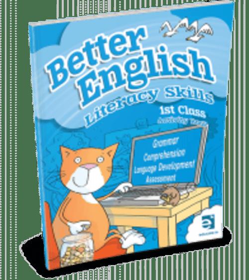Better English 1st Class