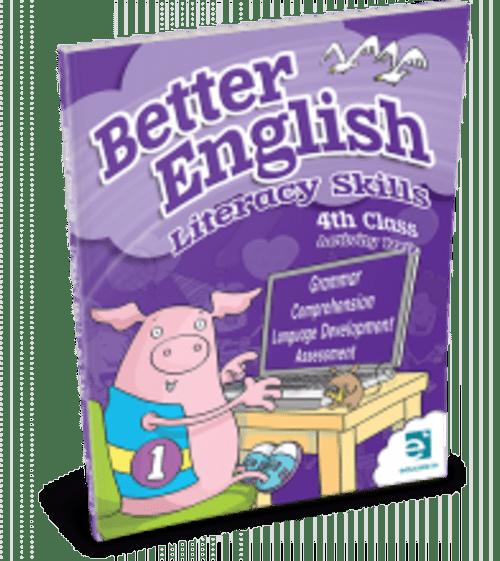 Better English 4th Class