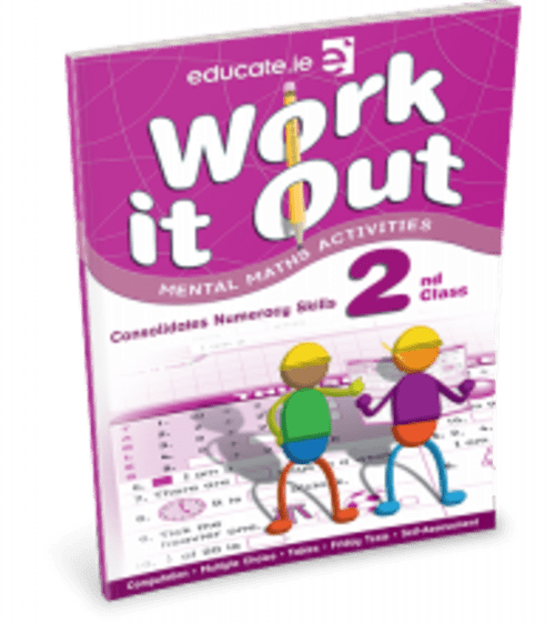 Work it Out 2nd Class