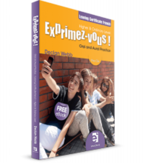 Exprimez Vous Pack - Includes (Text and Workbook)