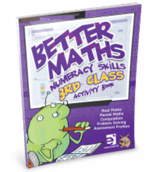 Better Maths 3rd Class