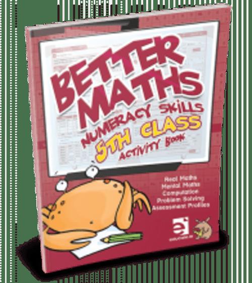 Better Maths 5th Class