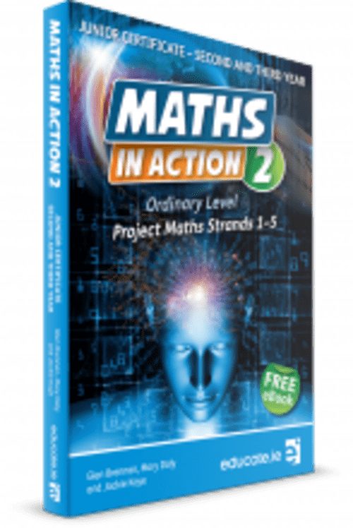 Maths in Action 2