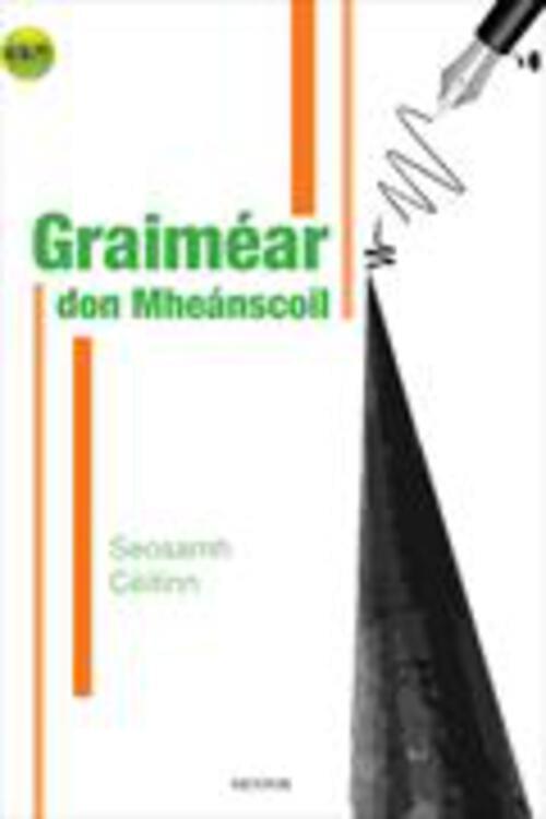 Graimear don Mheanscoil Mentor