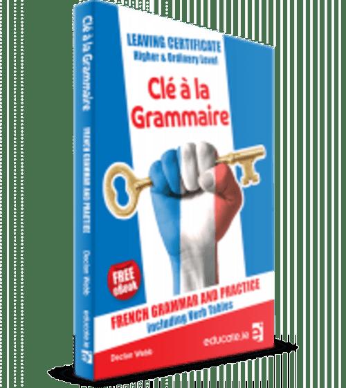 Cle a la Grammaire