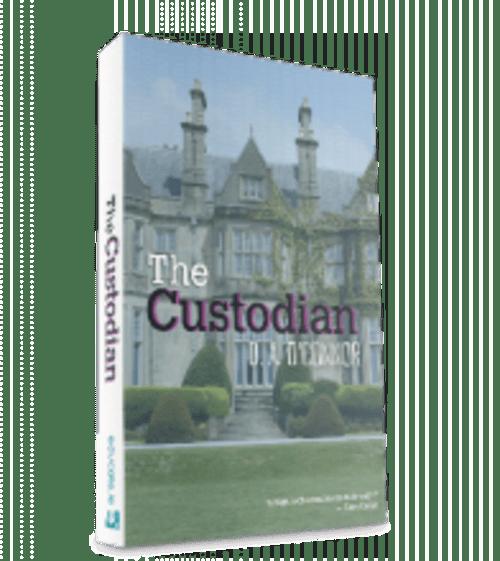The Custodian Novel includes workbook