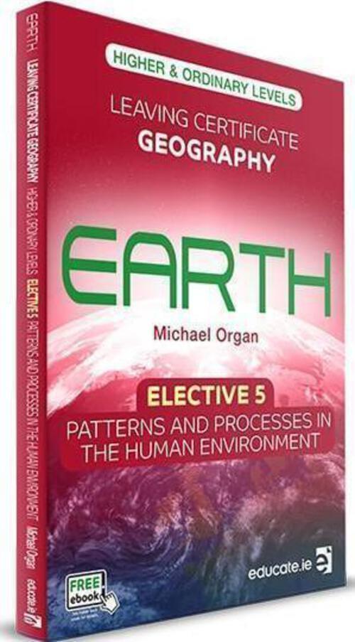Earth - Human Elective 5