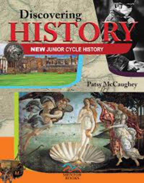 Discovering History - Text & Activity Book