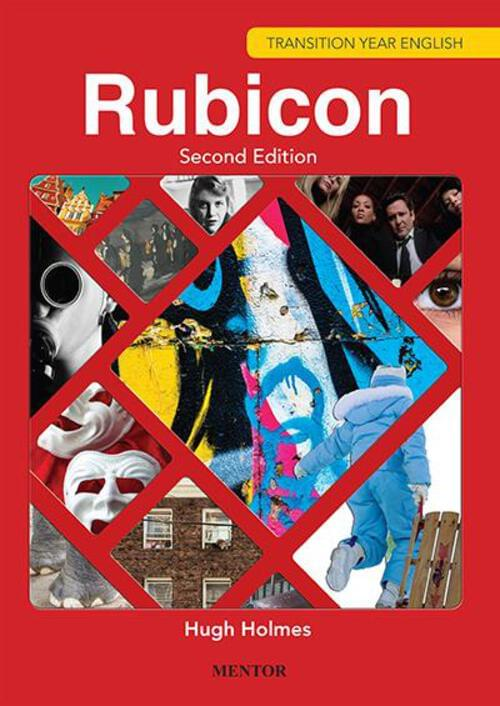 Rubicon 2nd Edition