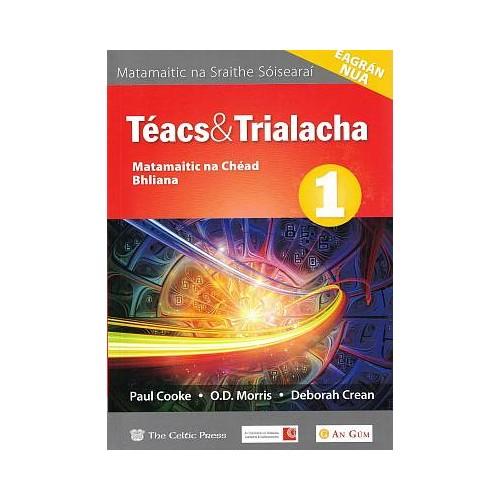 Teacs & Trialacha 1 New Edition