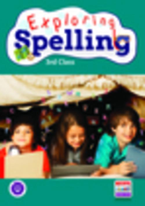 EXPLORING SPELLING 3 (3RD CLASS)
