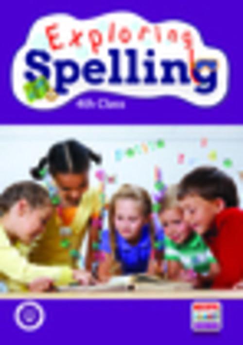 EXPLORING SPELLING 4 (4TH CLASS)