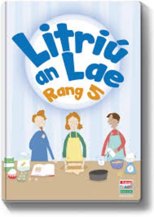 Litriu an Lae Rang 5