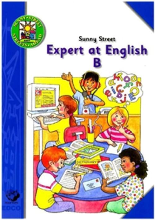EXPERT AT ENGLISH B - 2nd Edco