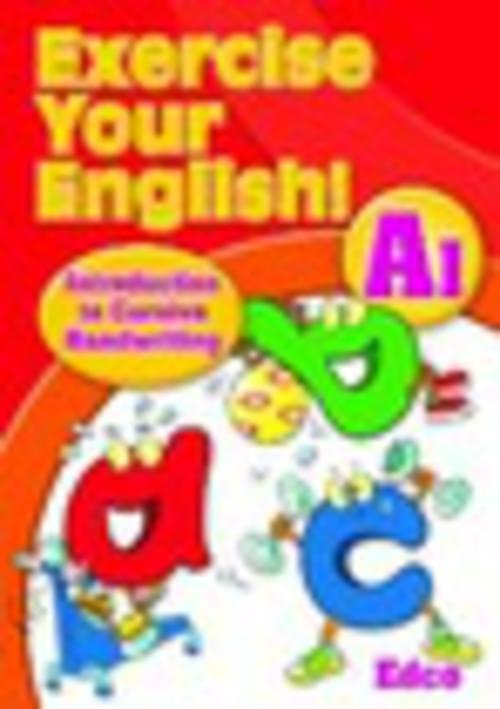 EXERCISE YOUR ENGLISH A1