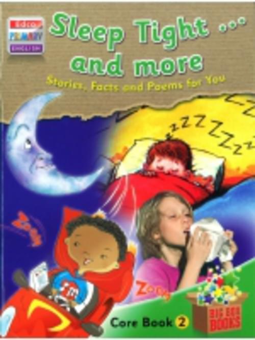 Sleep Tight Corebook 2 - 1st Class