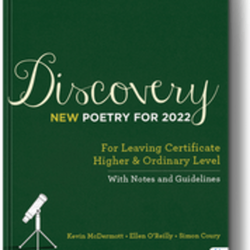 Discovery 2022 - Higher/Ordinary Level