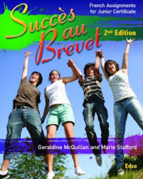 SUCCES AU BREVET - 2ND EDITION Edco
