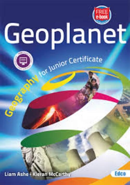 GEOPLANET - BOOK & WORKBOOK
