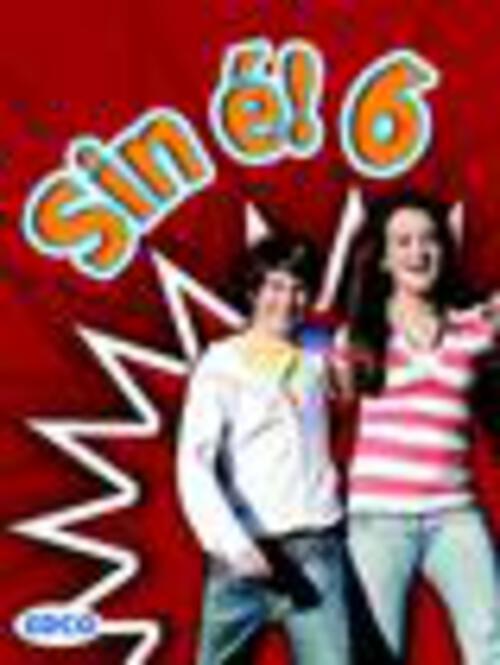 SIN E! 6 (INC CD & WK/BK) Edco