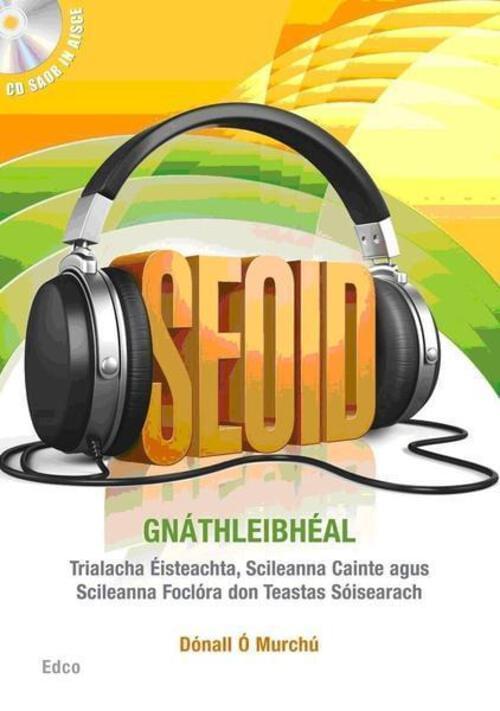 Seoid Gnathleibheal Edco