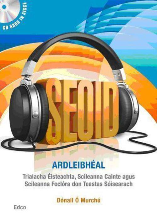 Seoid Ardleibheal Edco